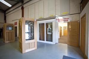 French Doors in Ellesmere Port