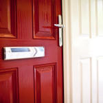 Composite Doors in Bromborough
