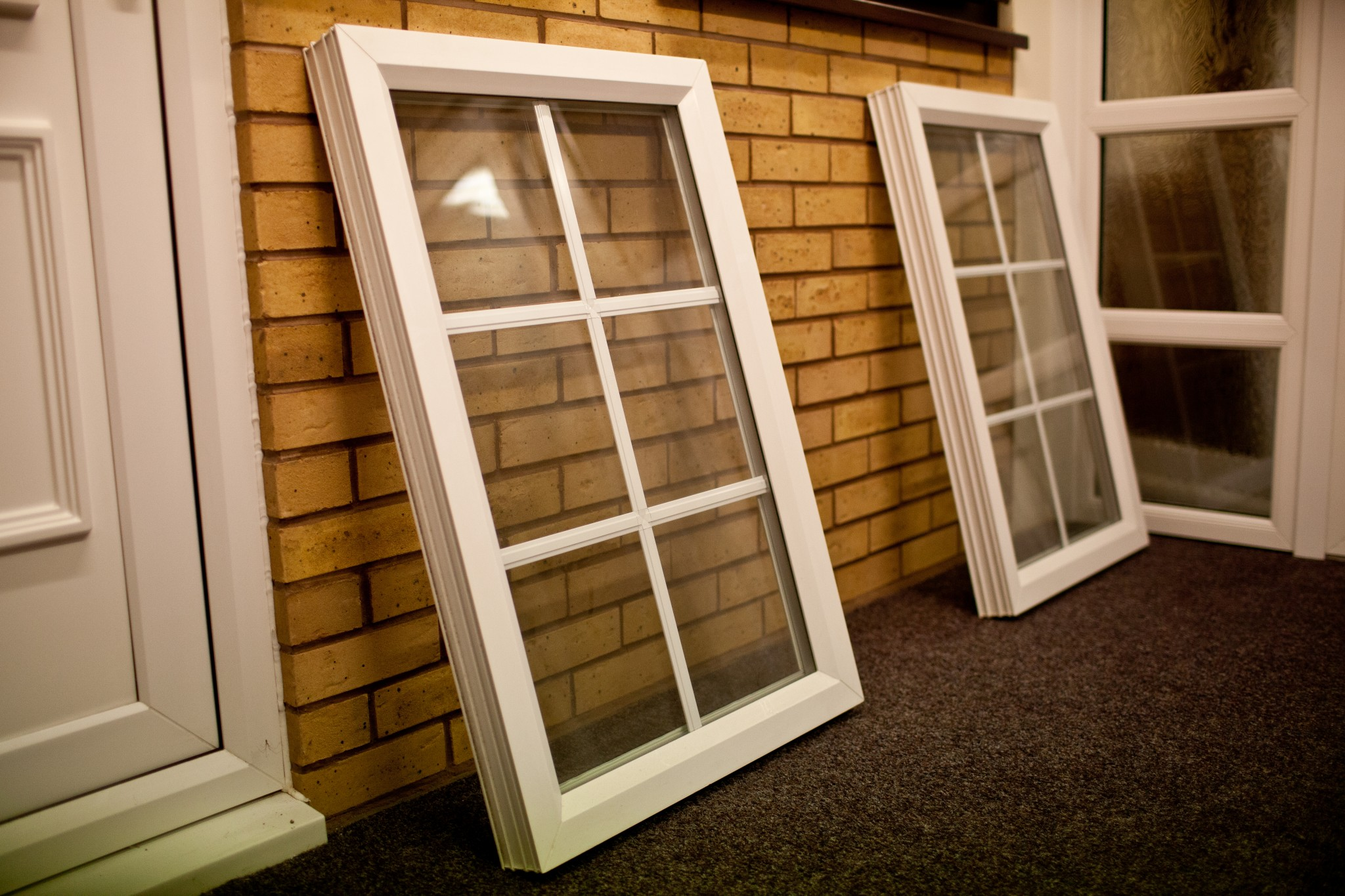 Tilt and Turn Windows in Parkgate