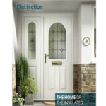 Door Specialists in Bebington