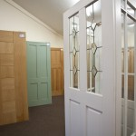 UPVC Doors in Birkenhead